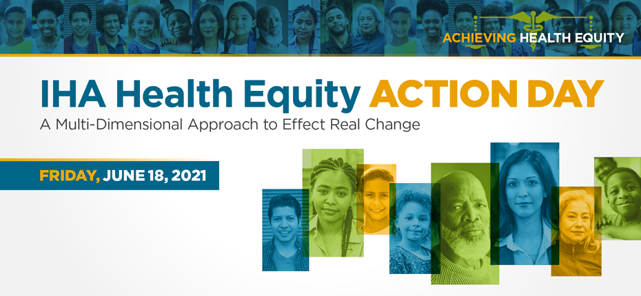 Health Equity Action Day
