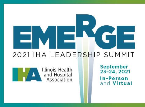 2021 IHA Leadership Summit