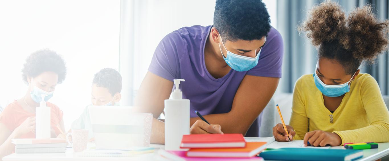 Addressing Health Disparities
